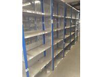 dexion impex industrial shelving ( storage , pallet racking )