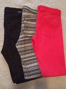 8 Pairs for $30 - Women's size 5-7