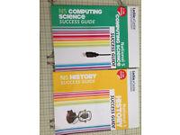 Leckie N5 Study Guides