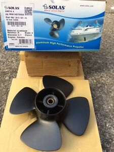 OUTBOARD Motor Prop  High Thrust