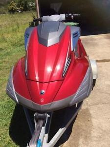Yamaha jetski FXSHO Samford Village Brisbane North West Preview