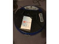 Bslimmer Vibration Plate
