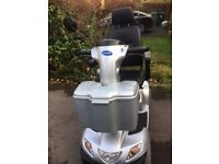 4 Wheel Mobility Scooter, Invacare Orion