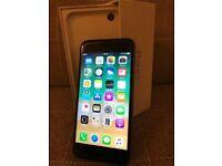 Apple iPhone 6s Jet Black 16GB.