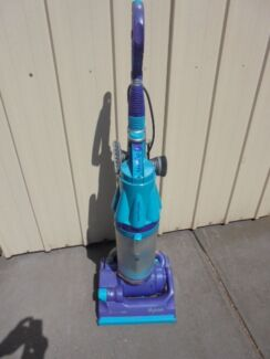 Dyson Upright Vacuum Cleaner - DC08 , working