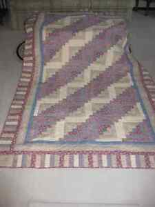 Beautiful Quilts for Single Beds