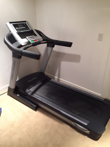Pro-Form 1205 CST Treadmill
