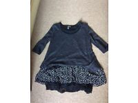 Maternity top - size 8/10