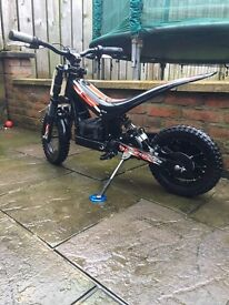 oset trails bike for sale