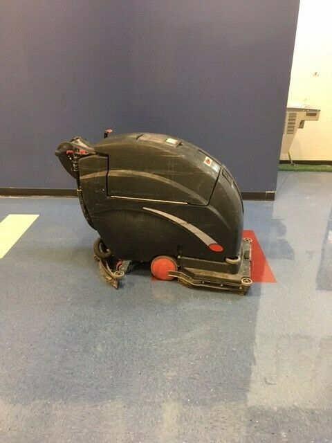 Viper 26T-195 Floor Scrubber-Used