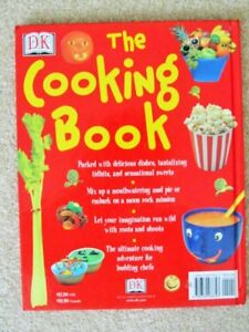 ^ I CAN COOK! ^ Easy Recipes for Kids