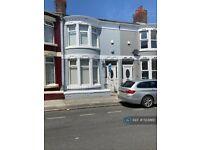3 bedroom house in Wenlock Road, Liverpool, L4 (3 bed) (#1123860)