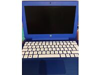 Netbook with reset Windows 10 and carry case - ideal first laptop for homework