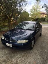 1999 Holden Commodore Sedan Turvey Park Wagga Wagga City Preview