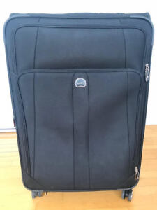 Valise / Luggage DELSEY Lightweight