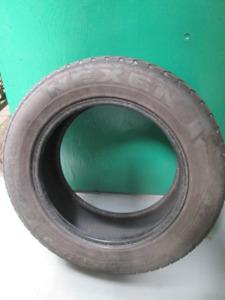 Pneu d'hiver WINGUARD 231 Winter Tire