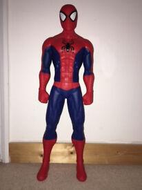 Spiderman 50cm figure - marvel