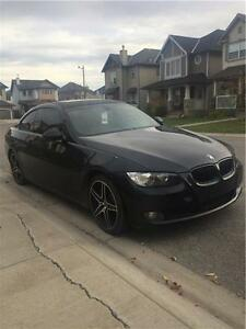 2009 BMW 3 Series 328i xDrive 6 speed manual awd no accidents!