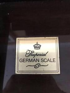 Piano Alex Steinbach Imperial German Scale