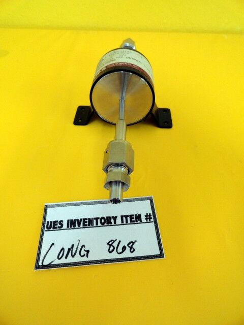 MKS Instruments 223B-11138----S Baratron Differential Transducer New Surplus