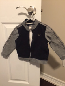 Armani Baby sport set for 12-18 months $60.00