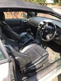Vauxhall Astra 1.8 convertible 2002 16v Parts & Repairs ***£300***