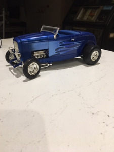 1/18 die cast 32 Ford roadster