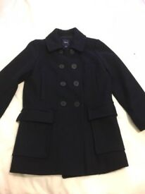 2 Beautiful GAP Coats size 8/9