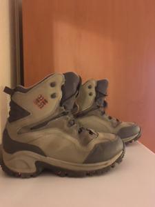 Chaussures de randonnée - Taille 7