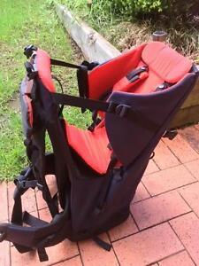 Macpac Koala Baby Carrier Campbelltown Campbelltown Area Preview