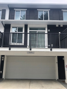 Spacious brand new townhouse!
