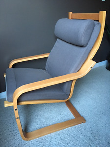 Light-Weight Rocking Chair