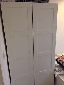 Closet - Pax - 1year old