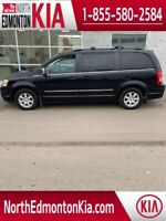 2010 Chrysler Town & Country TOURING | LEATHER | SUNROOF | Edmonton Edmonton Area Preview