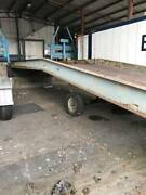 CONTAINER LOADING RAMP Braeside Kingston Area Preview
