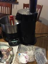 Jamie Oliver HomeCooker with Cutting Tower in Ex condition Croydon Charles Sturt Area Preview