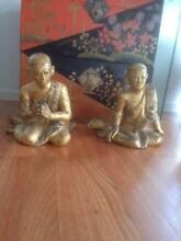 Thai Monks Benowa Gold Coast City Preview