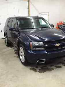 2007 Chevrolet Trailblazer ss SUV, Crossover