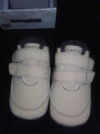 Firetrap Shoes (New) Boxed