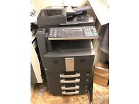Photocopier - Parts or to get fixed
