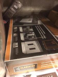 "New, Gladiator Full Door Modular GearBox 31"" H x 28"" W x 18"" D Storage Cabinet *PickupOnly"