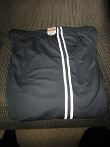 Men's Athletic Works Jogging Pants -3XL (48-50) -100% polyester
