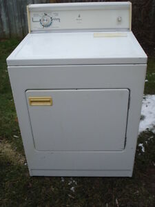 Kenmore dryer- free delivery