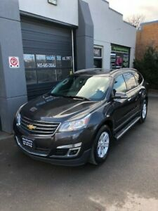 2013 Chevrolet Traverse 1LT, LOCAL TRADE, AWESOME SHAPE!!