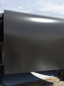 sidings, wall roofing sheet metal 10x4 and 4x3