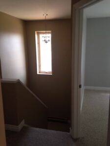 3 Bdrm/3 Level Semi for Rent - Available August 15