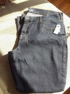 """size 20 Old Navy """"The Flirt"""" jeans, new with tags"""