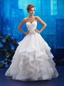 Allure Destiny Wedding Dress - BRAND NEW
