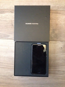New Huawei Nova Plus! Unlocked!
