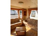 Cheap Static holiday home for sale near Rhyl